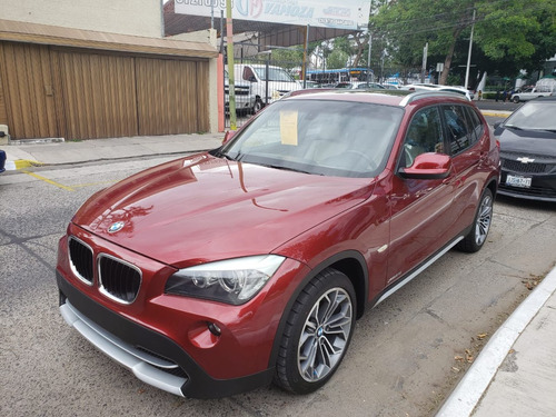 bmw x1 3.0 xdrive 25ia cool elegance desing at
