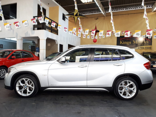 bmw x1 3.0 xdrive 28i 5p teto solar - 2012  kings motors
