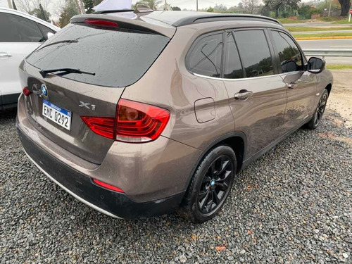 bmw x1 3.0 xdrive 28i executive 265cv 2012