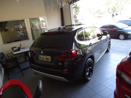 bmw x1 3.0 xdrivi top completa