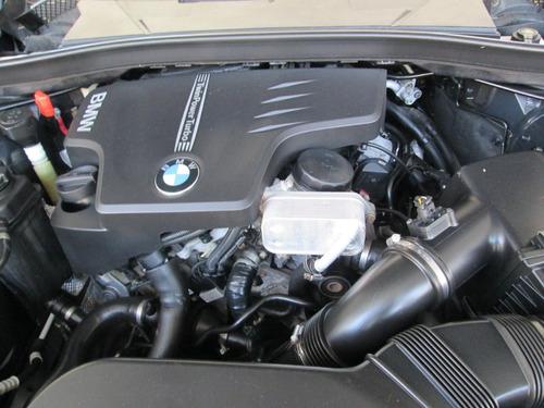 bmw x1 4 cilindros 2012 negro