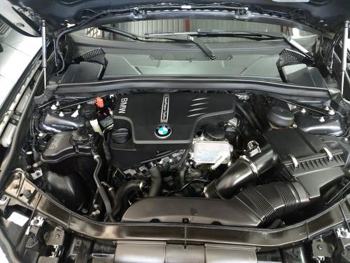 bmw x1 blindada 2.0 20i turbo n iii-a teto top 55 km