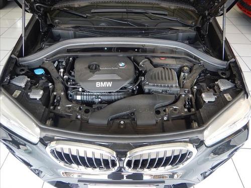 bmw x1 bmw x1 x-drive 25i 2.0 16v (active flex) automática -