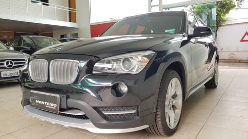 bmw x1 gp active flex teto solar 18 mil km!