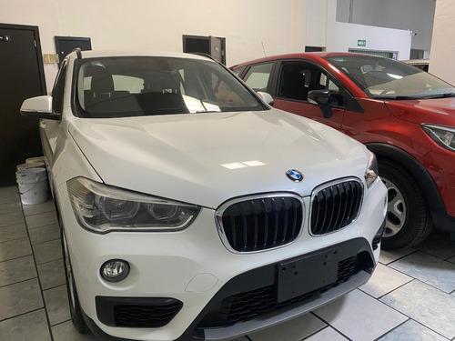 bmw x1  modelo 2018