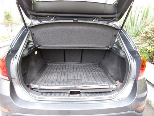 bmw x1 s drive 18d automática 2.0 turbo diésel 4x2