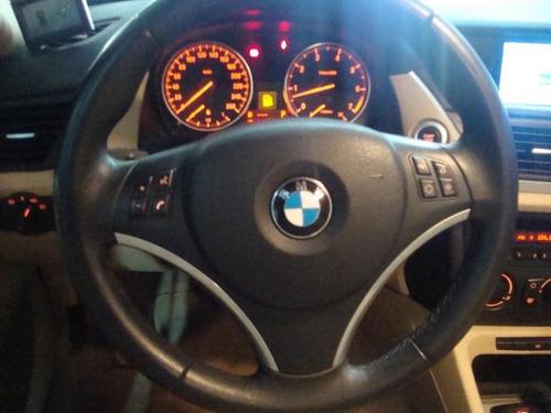 bmw x1 s-drive 18i - 2011