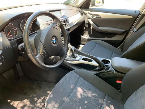 bmw x1 s drive 2014