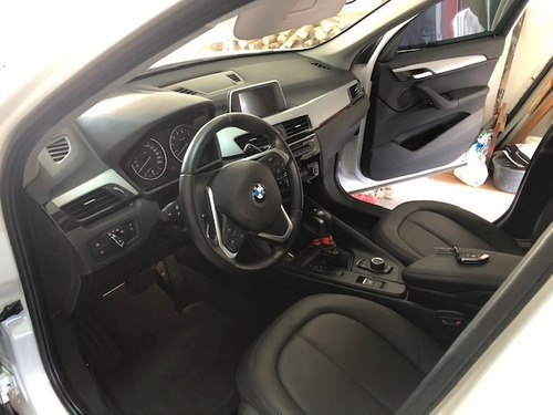 bmw x1 s drive   impecable u$s 40500