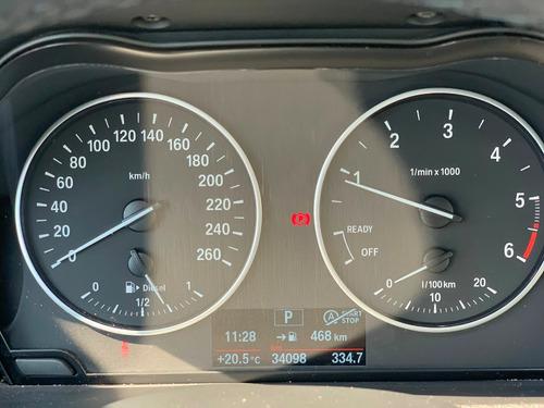 bmw x1 sdrive 18d 2.0 aut diesel