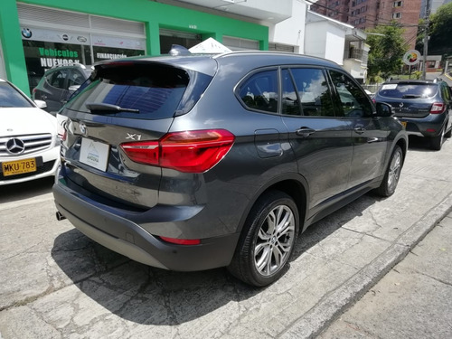 bmw x1 sdrive 18d 2.0 td aut. modelo 2017 (982)