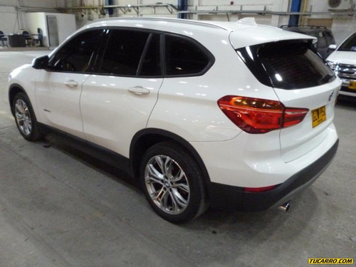 bmw x1 sdrive 18d at 2000cc