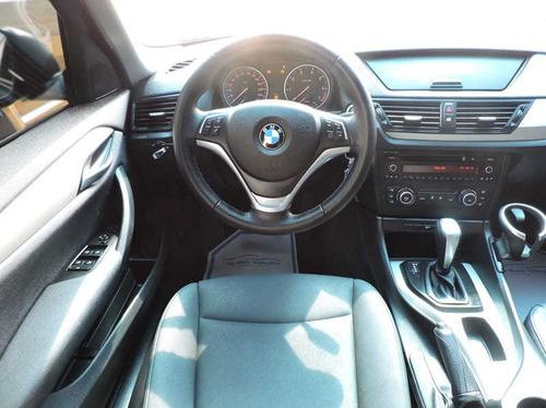 bmw x1 sdrive 18i 2.0 16v 4x2 aut 2014