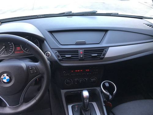bmw x1  sdrive 20 18i 2011 impecável somente venda