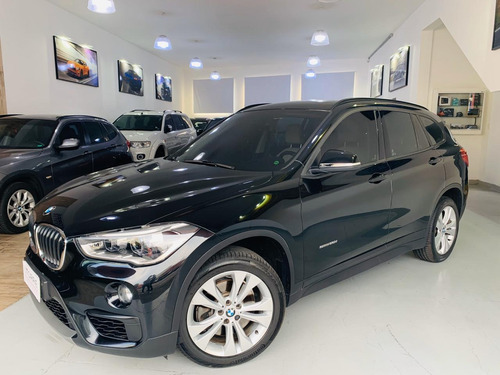bmw x1 sdrive 2.016v activeflex turbo