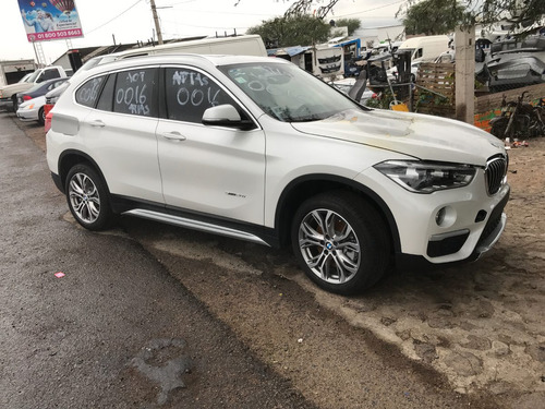 bmw . x1 sdrive 2017