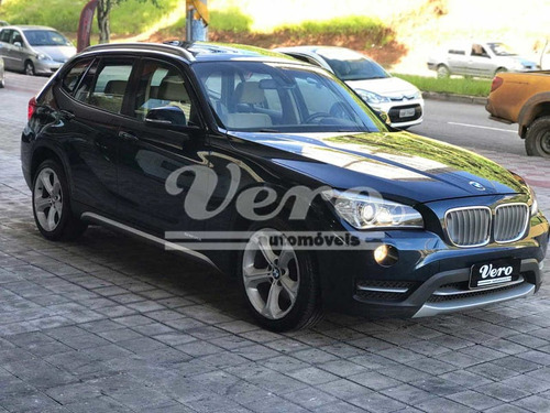 bmw x1 sdrive 20i 2.0 turbo 16v 184cv aut. 2014