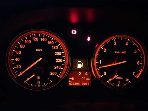 bmw x1 sdrive 20i 2.0 turbo 16v 184cv aut. 2014