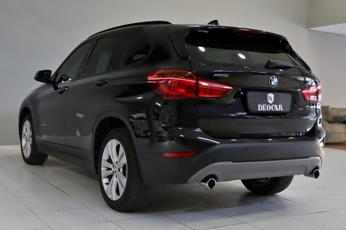 bmw x1 sdrive 20i 2.0 turbo- 2017/2018