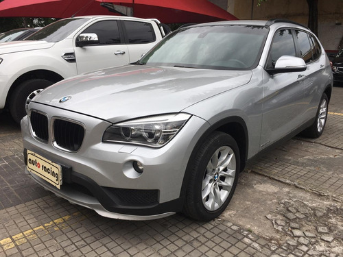 bmw  x1 sdrive 2.0i  active flex 2015