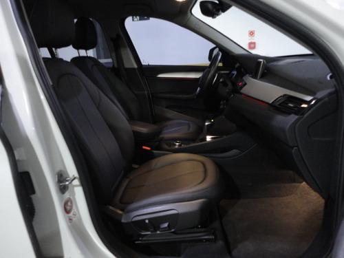 bmw x1 sdrive 20i gp 2.0 turbo flex 2017
