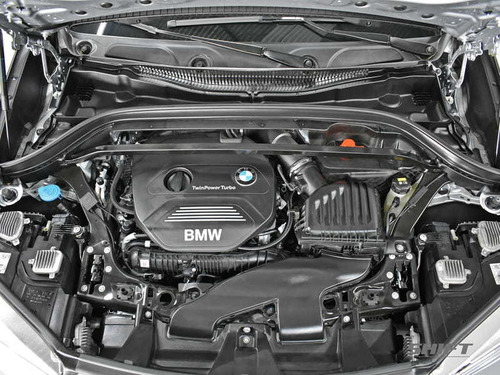 bmw x1 sdrive 20i x-line 2.0 active flex 2017