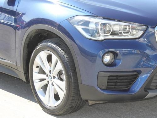 bmw x1 sdrive18d luxury