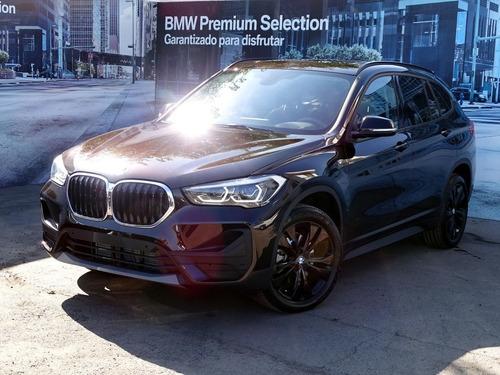 bmw x1 sdrive18d luxury night edition