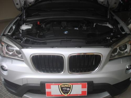 bmw x1 sdrive18i 2.0 aut. gasolina 2014  ipva 2020 pago
