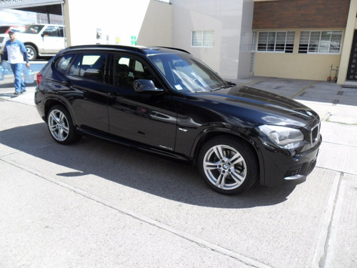 bmw x1 version m 2012 negra