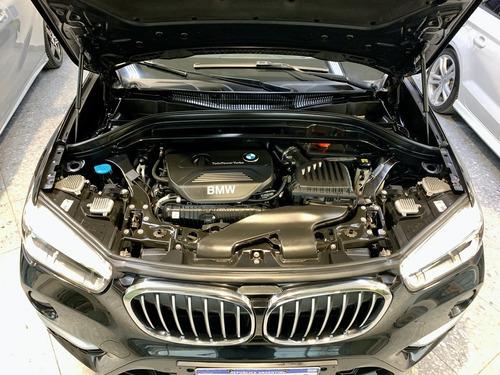 bmw x1 x drive 25i x line 2.0l twin power (231cv) usada