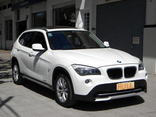 bmw x1 xdrive 2.0 executive m/t 2012