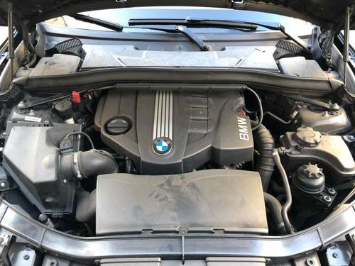 bmw x1 xdrive 20d executive - automatica - 2010