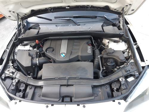 bmw x1 xdrive 20d modelo 2010  en perfecto estado!