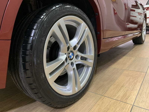 bmw x1 xdrive 28i 2.0 turbo 16v 4x4 aut. 2013