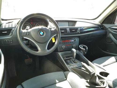 bmw x1 xdrive 28i 3.0 24v 4x4 aut. 2010/2010