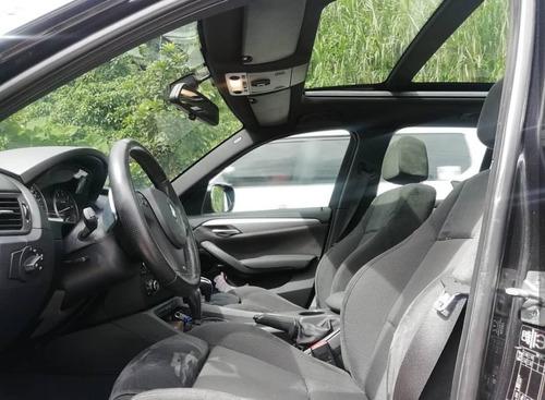 bmw x1 xdrive25i 3.0 aut. mod. 2012 (420)