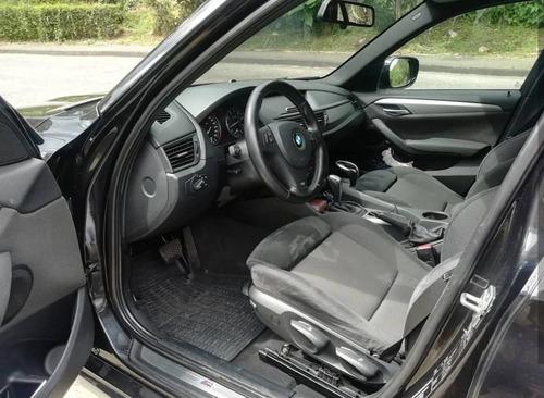 bmw x1 xdrive25i 3.0 automatica 2012 4x4 430