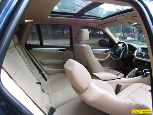 bmw x1 xdrive28i 3000 cc at 4x4