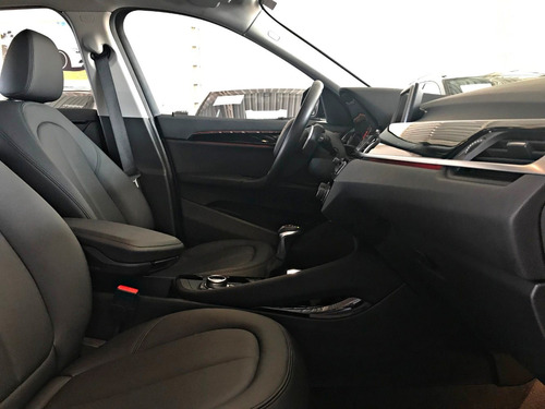 bmw x1 xline 2.0 aut c/teto solar. cinza 2017/17