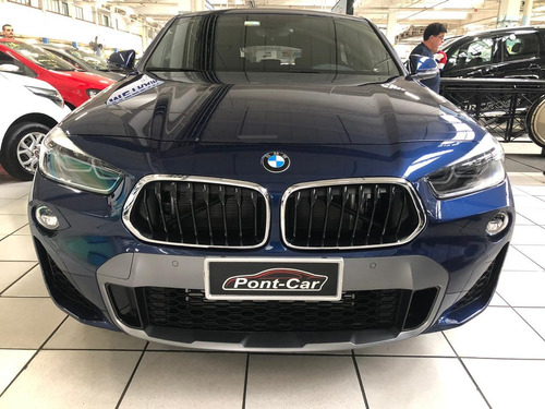 bmw x2 2.0 16v turbo activeflex sdrive20i gp steptronic
