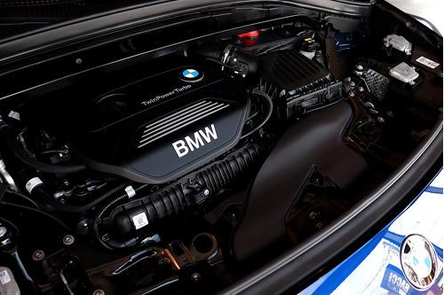 bmw x2 2.0 16v turbo activeflex sdrive20i m sport x