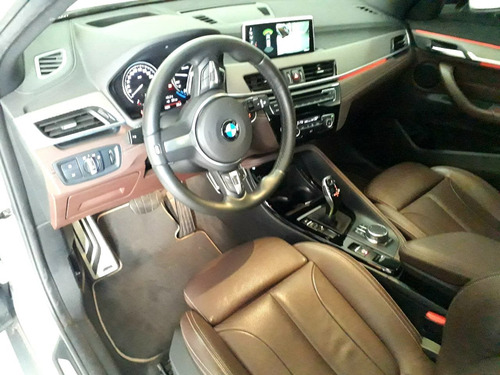 bmw x2 2.0 16v turbo gasolina sdrive20i m sport x