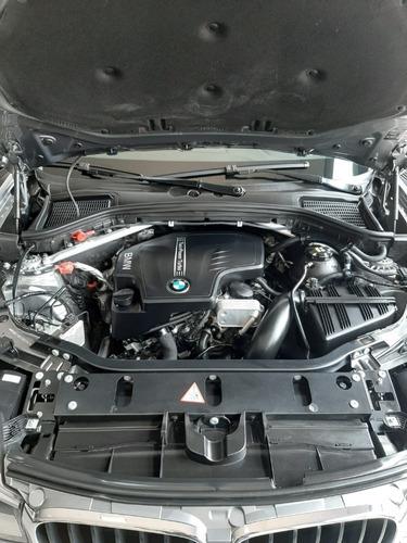 bmw x3 2.0 16v 4p xdrive 20i automático
