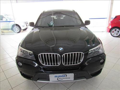 bmw x3 2.0 28i 4x4 16v gasolina 4p automatico