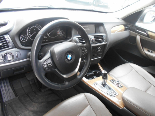 bmw x3 2.0 28ia xdrive lujo at