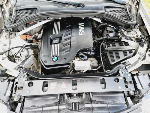 bmw x3 2.0 28ia xdrive top at 2012