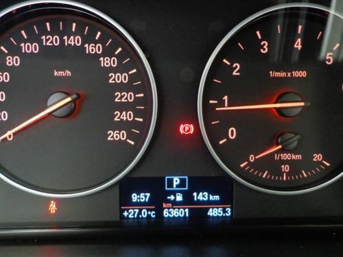 bmw x3 2.0 4x4 16v gasolina 4p