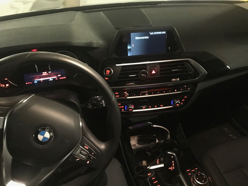 bmw x3 2.0 sdrive20ia at 2019
