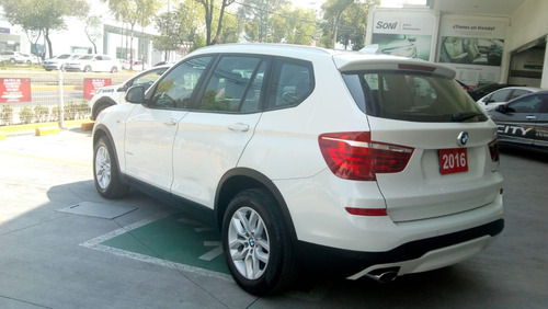 bmw x3 2.0 sdrive20ia at